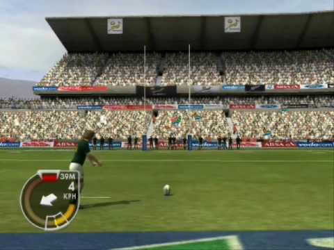 Rugby 08 Pc Full