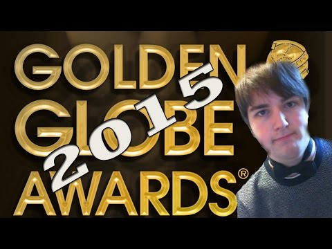 Golden Globes 2015 - Results & Thoughts! (w/early Oscar predictions)