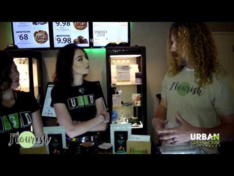 Flourish at Urban Greenhouse Dispensary