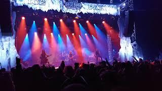 Ensiferum - Lai Lai Hei - live @ Wacken Winter Nights 2018