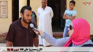 """أهم مشكلات قرية بهنباى بمحافظة الشرقية  -"""" فى قلب الشارع """""""