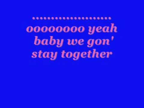 Ledisi feat. Jahiem Stay Together Lyrics