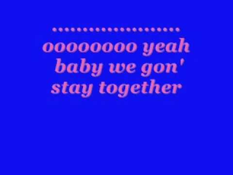 Ledisi feat. Jahiem Stay Together Lyrics