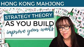 Hong Kong Mahjong Strategy Theory 20190705