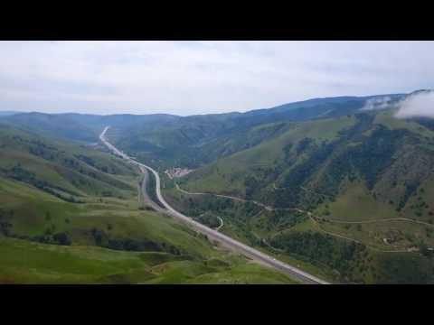 Tejon Ranch Mountain