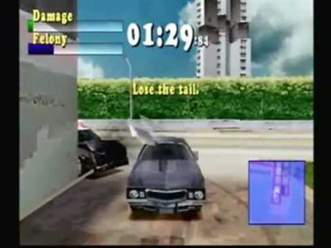 Software Free: Driver 1 PS1 For PC