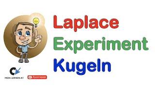 laplace experiment. Black Bedroom Furniture Sets. Home Design Ideas