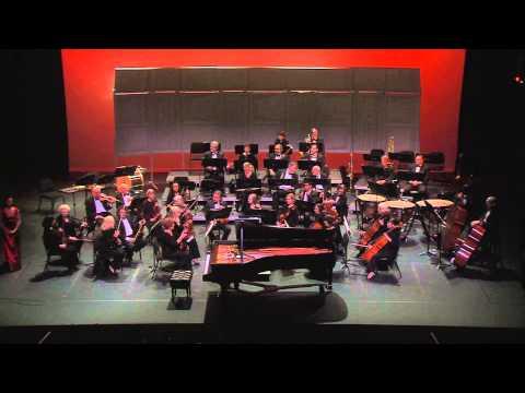 Thousand Oaks Philharmonic - OPUS 35 - February 2013