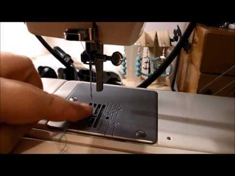 Cucito creativo come fare ricamo a macchina a mano lib for Ricamo a macchina