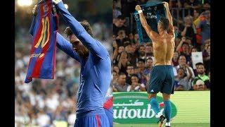 تعرف على تفاصيل نهائي كأس السوبر الإسباني بين ريال مدريد وبرشلونة