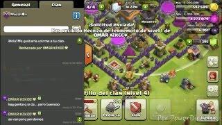 Ataque Fail En Clash Of Clans - Una Tropa De Cada - Jose 8142