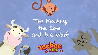 The Monkey, the Cow and the Wolf – Zain Bhikha (Official Video)