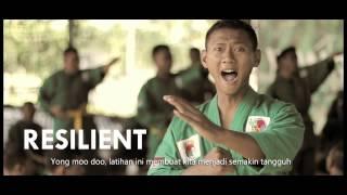 PROFILE PUSDIKKAV PUSSENKAV KODIKLAT TNI AD