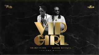VIP Girl (Official Audio) - Charly Black & Machel Montano