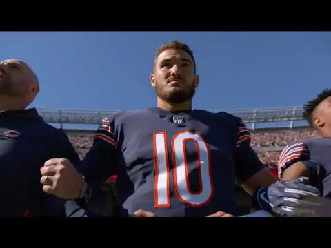 Here Comes The BOOM! Chicago Bears 2019 Hype Reel, Highlights, Club Dub, Swag Surfin'