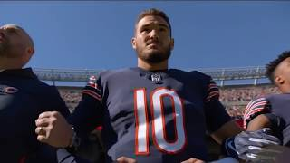 Here Comes The BOOM! Chicago Bears 2018-2019 Playoff Hype Reel Club Dub Swag Surfin'