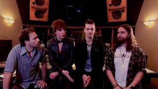 Halestorm - Favorite Bands To See Live / Favorite Concerts (Interview)