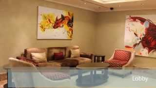 3 Bedrooms Penthouse Golden Mile, Palm Jumeirah