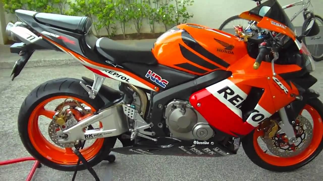 Honda Repsol Cbr 600rr Pasig Manila