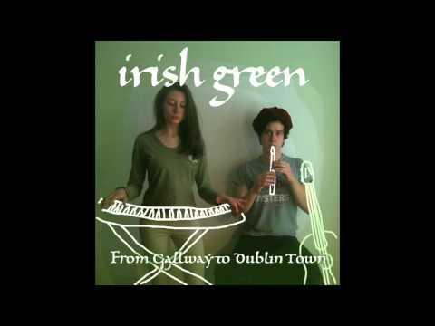 Jolly Roving Tar - Irish Green (Irish Rovers cover)