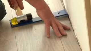 Laminaatvloer zelf plaatsen - stap voor stap uitgelegd - Doe-het-zelf