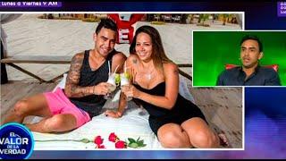 Diego Chávarri en EVDLV: ¿Ha sido Melissa Klug el amor de tu vida? - El valor de la verdad thumbnail