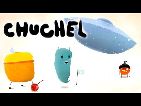 Прохождение Chuchel \ Чучел #3 - НАПАДЕНИЕ ПРИШЕЛЬЦЕВ