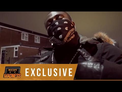 (40) Samurai & AT - Power (Music Video) | @MixtapeMadness
