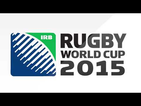 Rugby World Cup 2015 semifinal