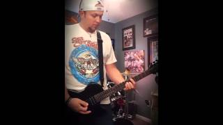 MARK SAFAN (TEEN WOLF) ~ WIN IN THE END GUITAR COVER