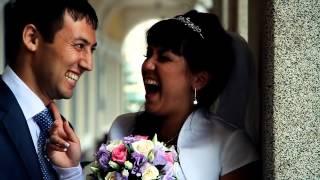 Свадебный клип - Руслан и Алсу