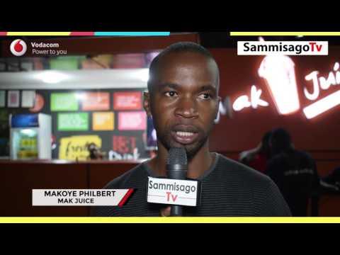 Star Anayeongoza Kunywa Juice kwa Mak Juice, Alichopanga Kufanya Kwenye Maadhimisho ya Mwaka Mmoja