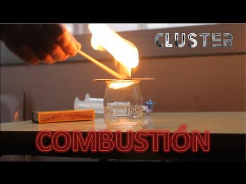 Combusti 243 N Del Butano Youtube