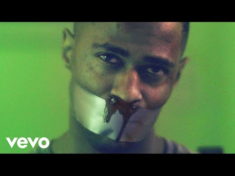 Big Sean - Ashley ft. Miguel (Official Music Video)