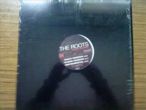The Roots - The Next Movement (instrumental)