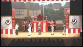 【昼】豪華声優メンバーによる前座 白石涼子 動画 19