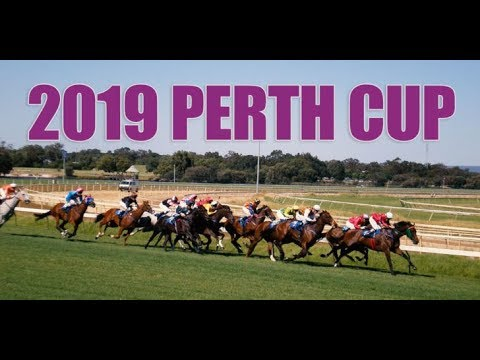 2019 Perth Cup