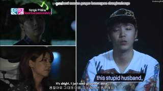 (HD Full Ver.) Hongki & Mina - The Two of Us [Eng/Rom/Han] - Global We Got Married OST - Sing Along