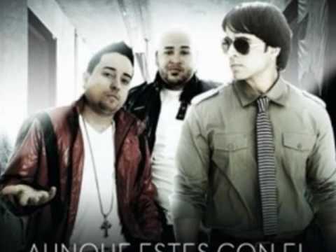 Aunque Estes Con El [Official Remix] - Luis Fonsi Ft. Joan & O' Neill