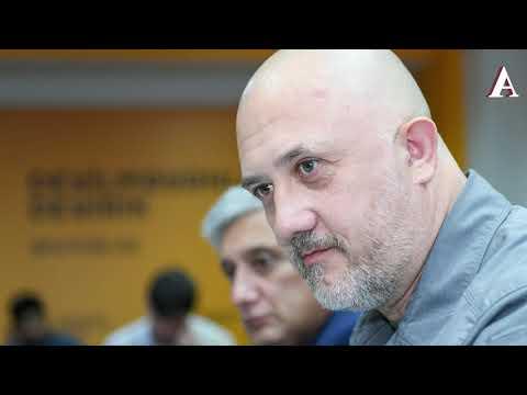 Российский эксперт: «Для турок Армении просто нет на карте мира»