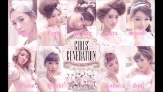 Into The New World - Smule Girls Cover Fandub (Snsd-GG)