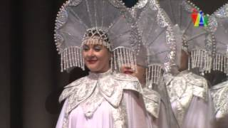 Театр-танца Ювента(, 2013-12-13T16:18:42.000Z)