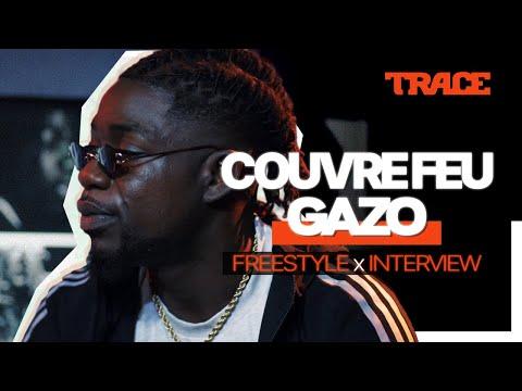 Youtube: Sa nouvelle vie, la Drill en France, live & freestyles – GAZO sur COUVRE FEU