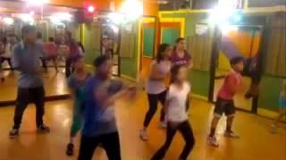 gabru j star & yo yo honey singh dance steps by step2step dance studio  9888137158  flv