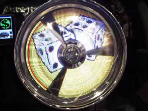 Woow The Coolest Car Rims In The World YouTube - Cool cars rims