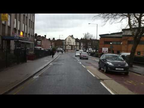 London streets (349.) - Notthing Hill - Watford