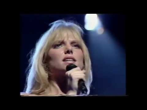 Samantha Janus (Samantha Womack) - A message for your heart (Eurovision Song contest : England )1991