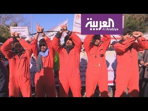 إضرابات لنقابة قطاع التعليم في المغرب رفضا لسياسة الحكومة  - 22:53-2019 / 1 / 3