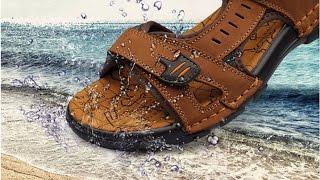#  Пляжные Сандалии, Для Мужчин  #  Beach Sandals For Men