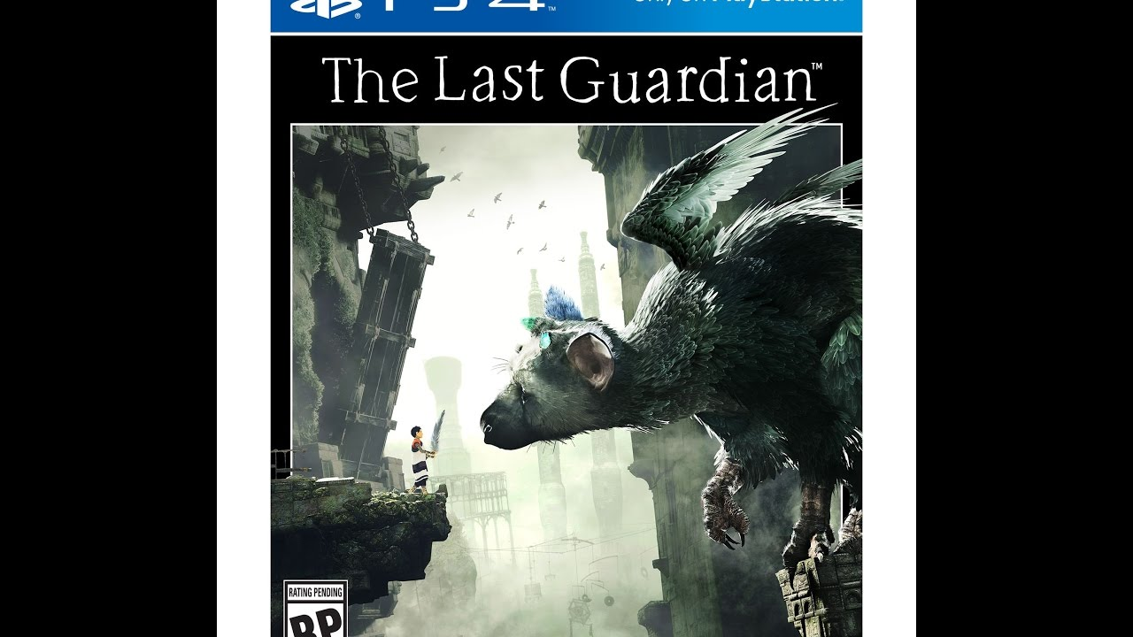 The Last Guardian Game Review Youtube